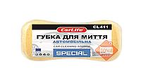 Губка CARLIFE Special с большими порами 220x120x60mm