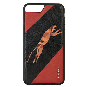 Чехол G-Case for iPhone 7/8 Plus (G-Case Shell for iPhone 7-8 Plus Red)