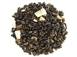 Чай рассыпной Teahouse Саусеп зеленый 250 г