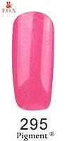 Гель-лак для ногтей F.O.X Pigment №295, 6мл