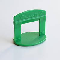 """Основа-зажим для укладки кафельной плитки системы """"SVP-MAXI"""" 1,5мм"""