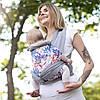 """""""Флора"""" Май слинг Лав & Carri для уютных прогулок, Май рюкзак просто и удобно для новорожденных Не кенгуру"""