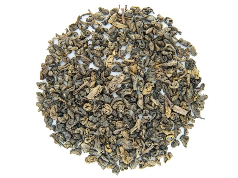 Чай развесной Teahouse Зеленый порох 250г