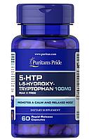 Puritan's Pride 5-HTP 100 mg 60 caps