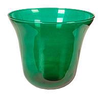 Стаканчик для лампады (средний,зеленый)