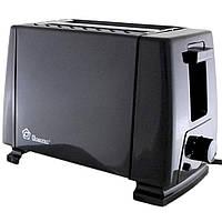 Тостер Domotec MS-3230 черный, фото 1