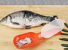 [ОПТ] Ніж для чищення риби, фото 3