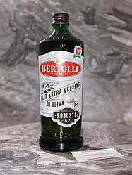 Оливкова олія Bertolli Robusto extra vergine 1л