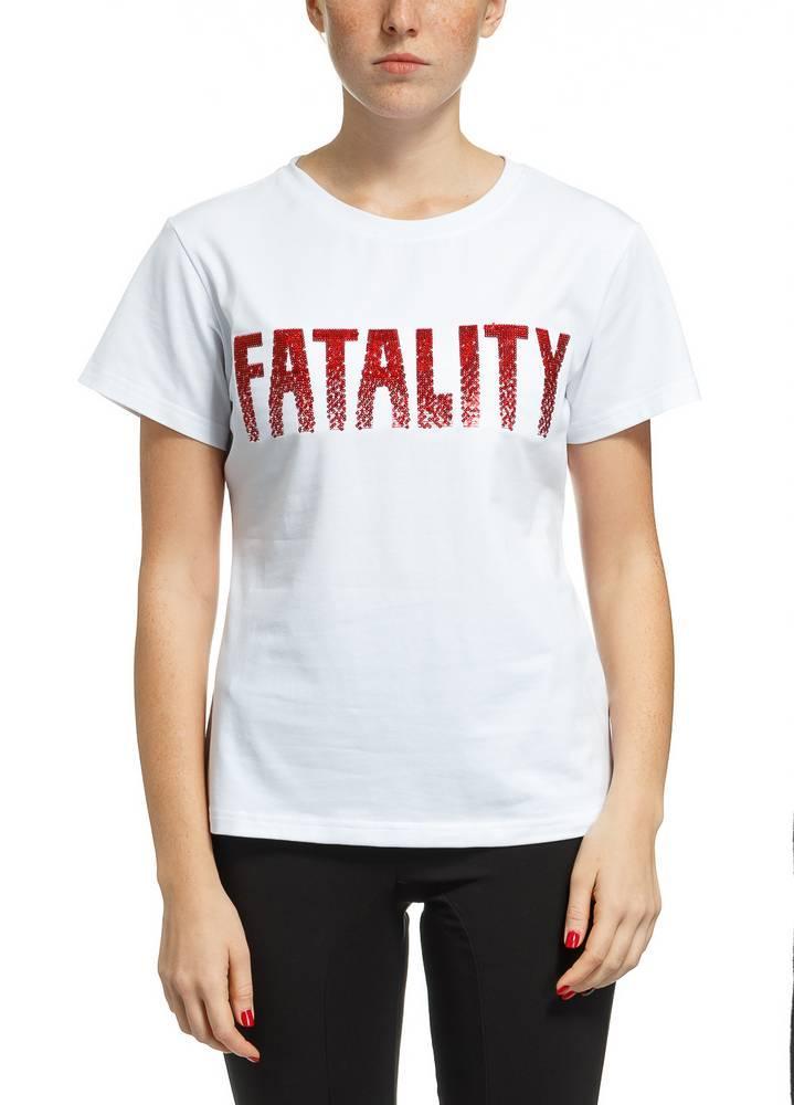 Футболка Fatality
