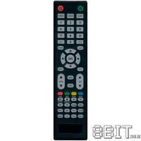 Пульт для телевизора SUPRA AL52D-B (STV-LC24LT0010W)