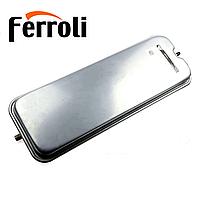 """Расширительный бак прямоугольный 8л., 3/8"""". Ferroli  - 39812140, 13N0000810"""