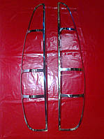 Накладки на стопы MERCEDES VITO w639