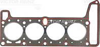 Прокладка головки блока цилиндра  LADA VAZ 2101 70-->