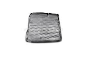 Коврик в багажник RENAULT Duster 2WD с 2011-, цвет:черный ,производитель NovLine