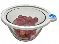 Крышка для посуды HILTON XI 5206 4 шт (РН004254)