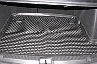Коврик в багажник  RENAULT Fluence c 2010-, цвет:черный ,производитель NovLine