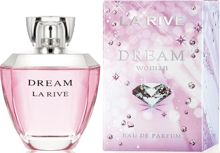 """Парфюмированная вода для женщин La Rive """"Dream"""" (100мл.)"""