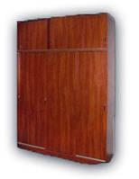 Шкаф-купе 3-х дверный ШКО-3