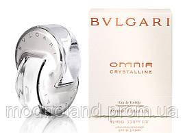 Женская туалетная вода Bvlgari Omnia Crystalline  65 ml (Булгари Омния Кристалин)