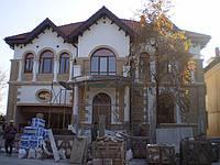Металлопластиковые окна для коттеджей