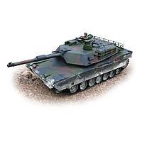 Модель Hobby Engine Танк М1А1 Abrams на р/у 1:16 0811A-НЕ ТМ: Hobby Engine