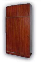 Шкаф-купе 2-х дверный ШКО-2