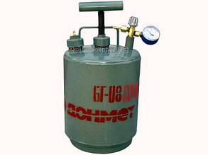 БГ-08-ДМ. Бачок для бензореза и керосинореза