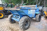Самосвал Thwaites 6 tonn Dumper