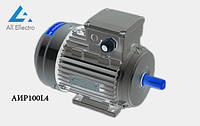 Электродвигатель АИР100L4 4 кВт 1500 об/мин, 380/660В