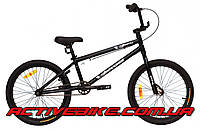 "Велосипед CROSSRIDE FREESTYLE 20"" BMX."
