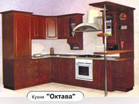 Кухня «Октава»