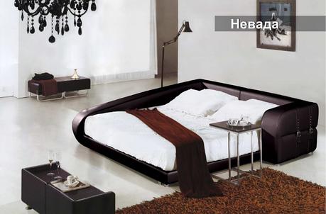 Кровать «Невада», фото 2