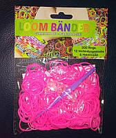 Набор резиночек для плетения браслетов Loom Bands 300