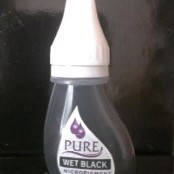 Пигмент для татуажа Biotouch Pure Wet Black 3 ml