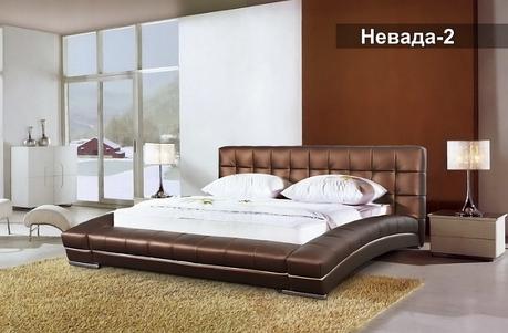 Кровать «Невада -2», фото 2