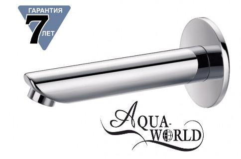 Излив для ванны скрытого монтажа Aqua-World СМ35Ц.2.1