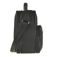Мужская сумка Wallaby 36х26х16 ткань полиэстер, пластиковая ручка  в 2651, фото 3