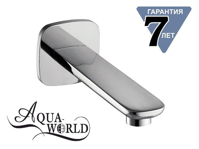 Излив для ванны скрытого монтажа Aqua-World СМ40Мд.2.1