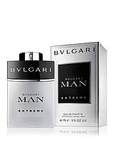 Мужская туалетная вода Bvlgari Man Extreme 100 ml (Булгари Мен Экстрим)