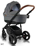 Детская универсальная коляска 2 в 1 Bexa Ultra U17 (бекса ультра)