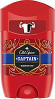 Дезодорант-стик для мужчин Old Spice Captain (50г.)