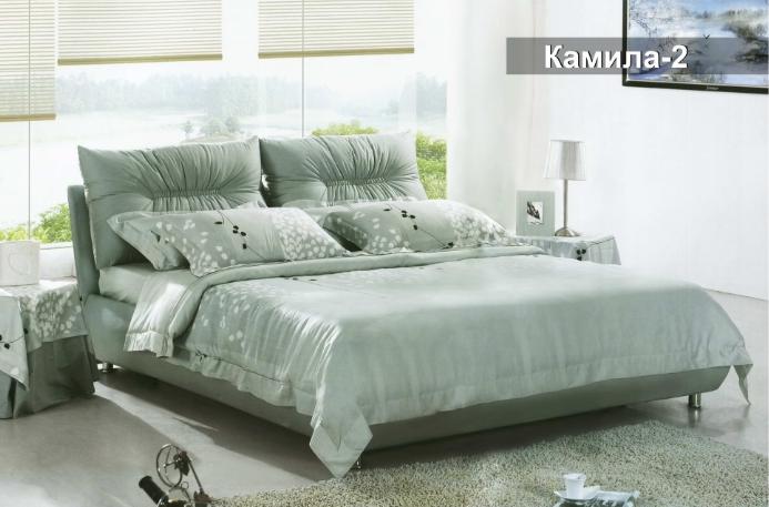 Кровать «Камила -2»
