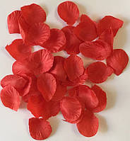 Лепестки роз искусственные 500 гр