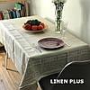 Комплект столового белья, 100% лен, фото 3