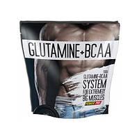 Анаболический комплекс (аминокислоты) Glutamine + BCAA (500 g, unflavored)