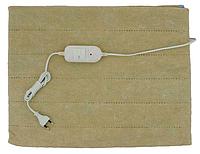 Электропростынь YASAM 120x160 - Турция (Электро простынь - термошов - байка) T-54978