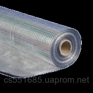 Пароизоляционная пленка (Паробарьер) SILVER (Сильвер) 1,5х50м (75м.кв)