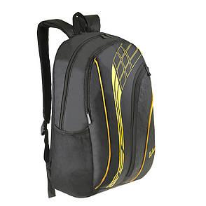 Рюкзак городской BagHouse 29х46х22 чёрный,  к 9112, фото 2