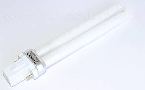 UV-9W 365nm УФ-лампочка