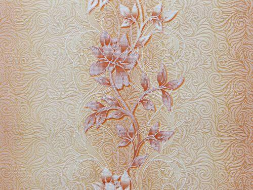 Обои на стену, акрил на бумажной основе, Секрет 7046-05, 0,53*10м, фото 2